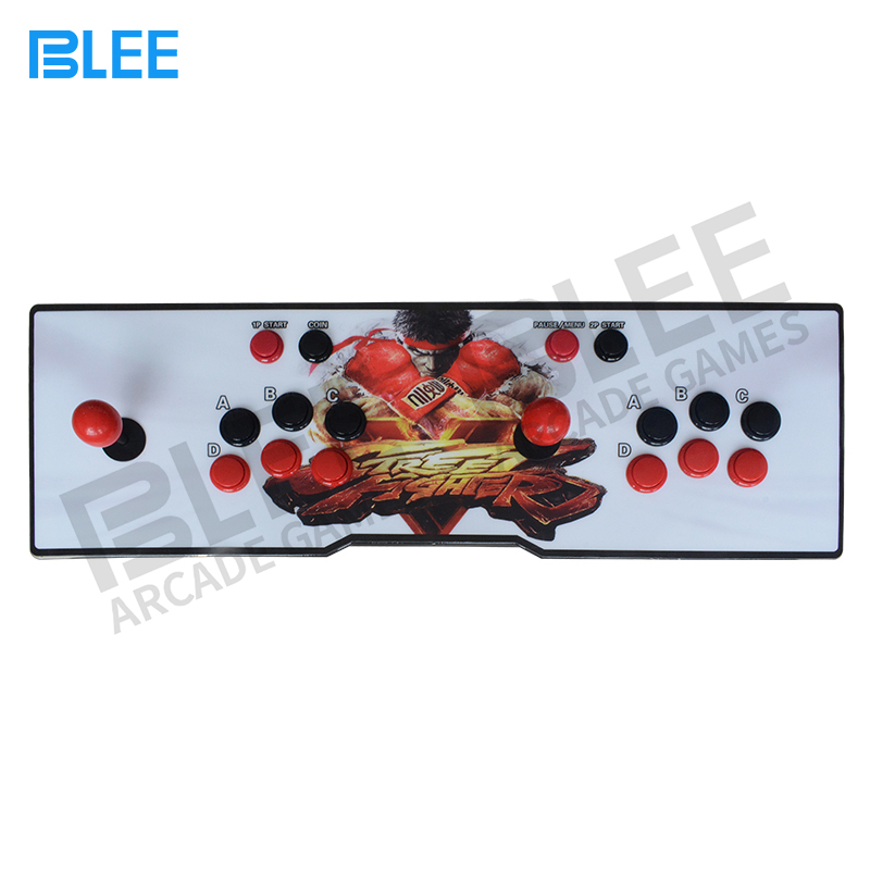 BLEE Plug And Play 1388 in 1 Pandora Retro Box 6S Arcade Stick Pandora Box Arcade image13