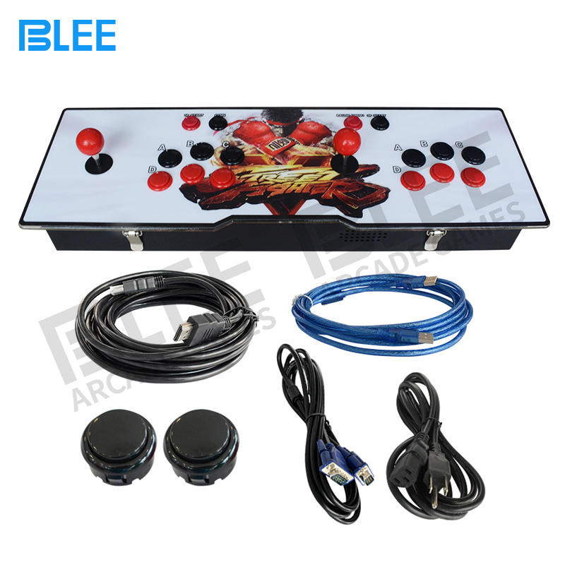 Pandora Retro Box 5S 2 Players Arcade Fighting Stick
