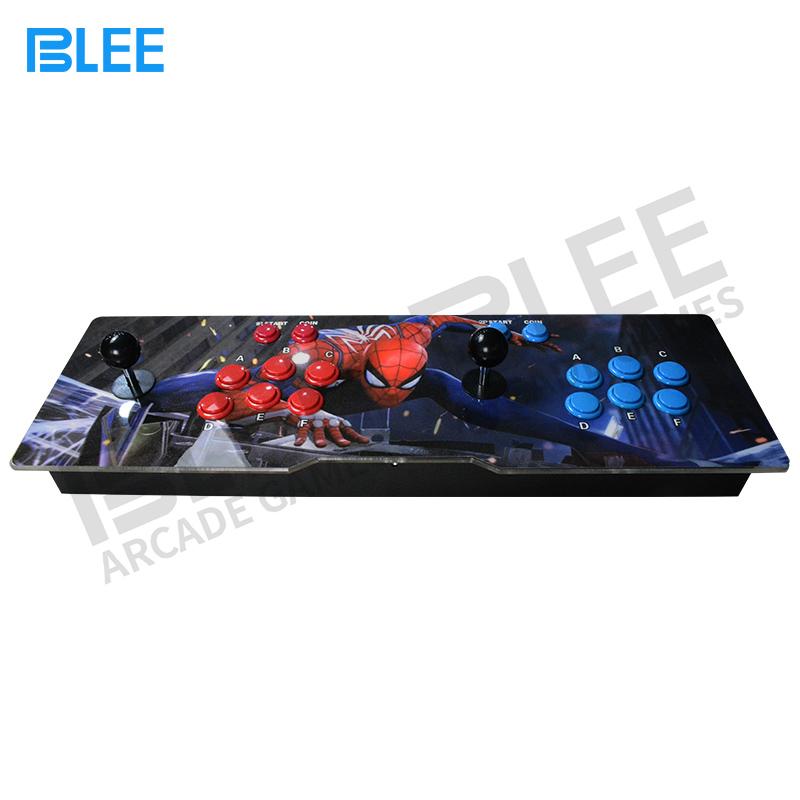 BLEE Manufacturer Direct Price 2 Players Pandora Retro Box 4S Arcade Stick Pandora Box Arcade image9