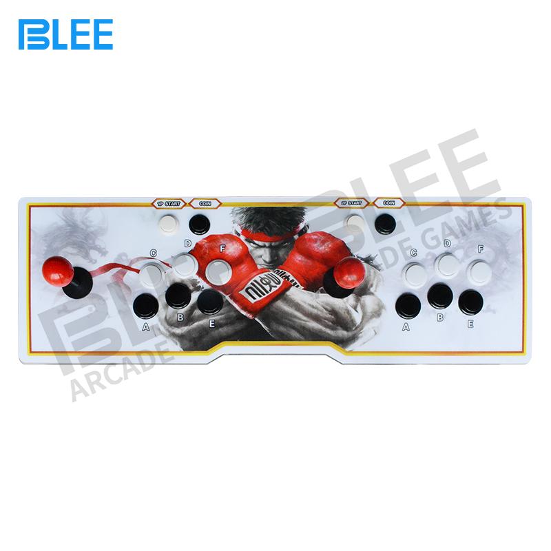 BLEE Manufacturer Direct Price 2 Players Pandora Retro Box 4 Arcade Fighting Stick Pandora Box Arcade image7