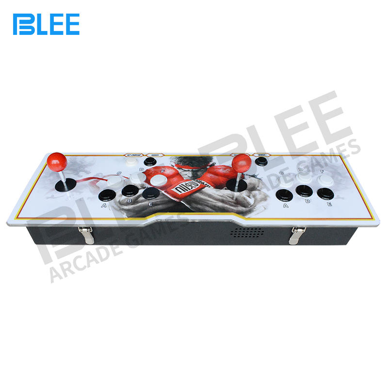 Manufacturer Direct Price 2 Players Pandora Retro Box 4 Arcade Fighting Stick
