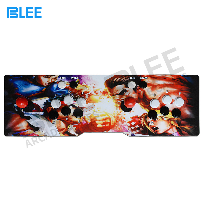 BLEE Manufacturer Direct Price Pandora Retro Box 4 Real Arcade Game Console Pandora Box Arcade image2