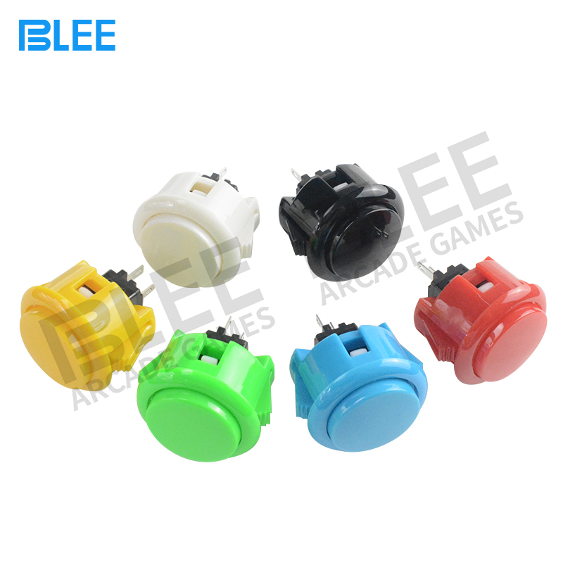 BLEE-Manufacturer Of Arcade Joystick Buttons Free Sample Fight Stick