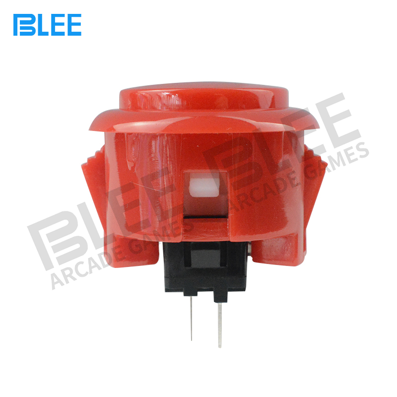 BLEE-Manufacturer Of Arcade Joystick Buttons Free Sample Fight Stick-2