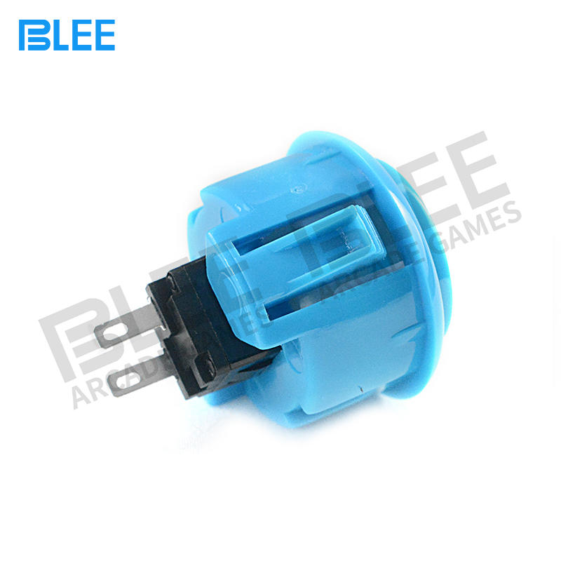 MAME Arcade Manufacturer Low Price Fight Stick Buttons