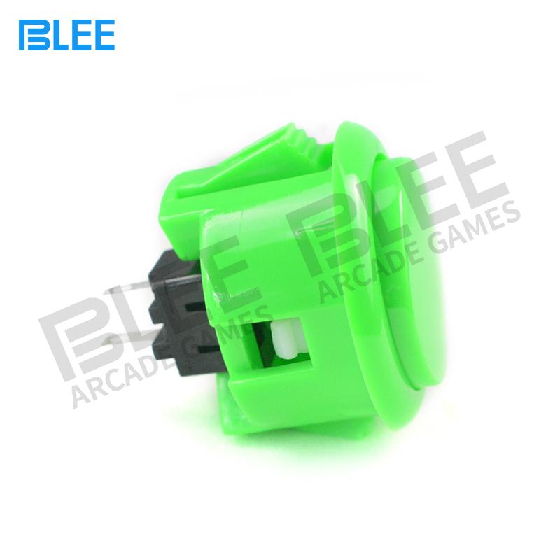 BLEE-Arcade Buttons Arcade Manufacturer Fight Stick Buttons-2