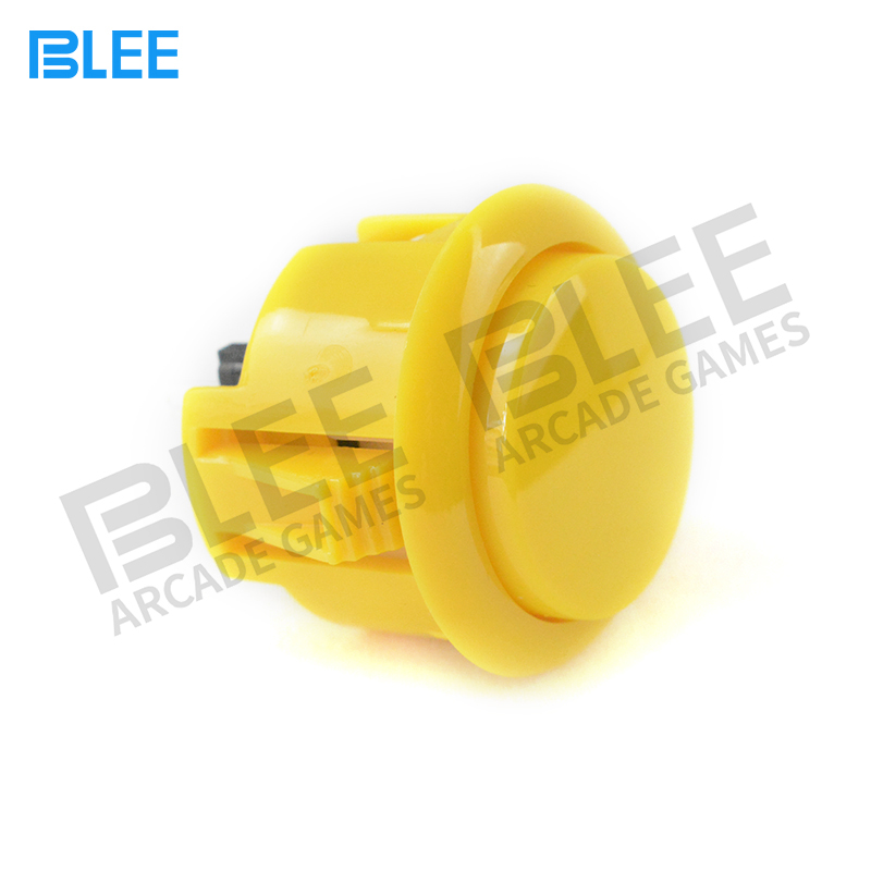 BLEE-Arcade Cabinet Buttons With Free Sample | Arcade Push Buttons-2