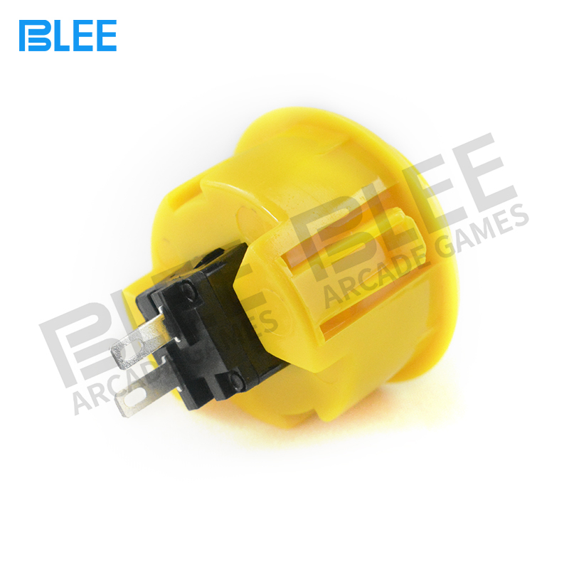 BLEE-Arcade Cabinet Buttons With Free Sample | Arcade Push Buttons-3