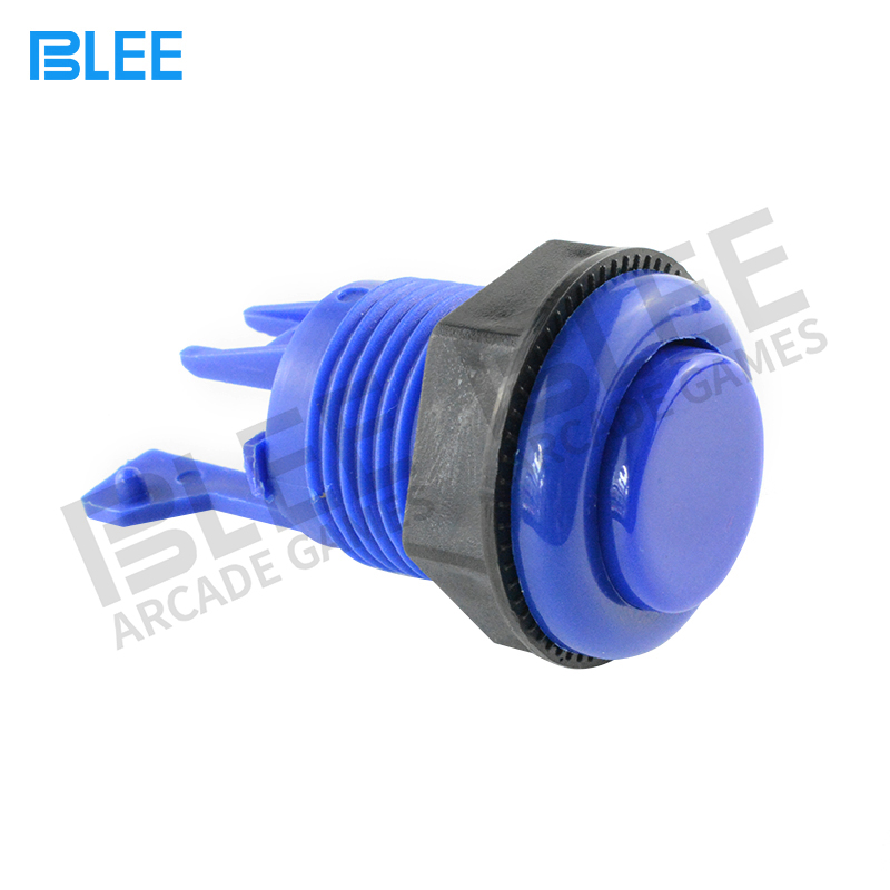 BLEE-Professional Arcade Buttons Rgb Led Arcade Buttons Manufacture