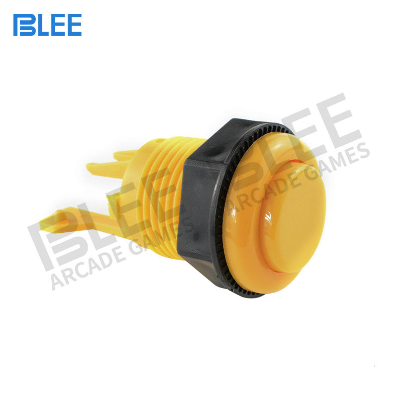 Best Factory Low Price Led Arcade Buttons Happ Push Buttons