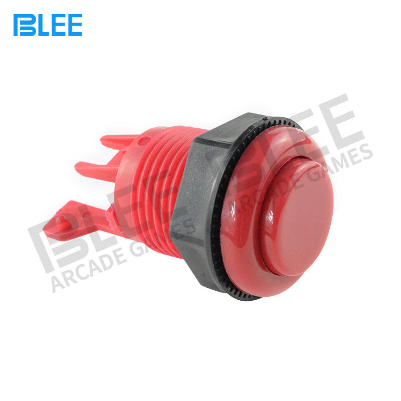 Arcade Factory Cheap Price happ standard push buttons