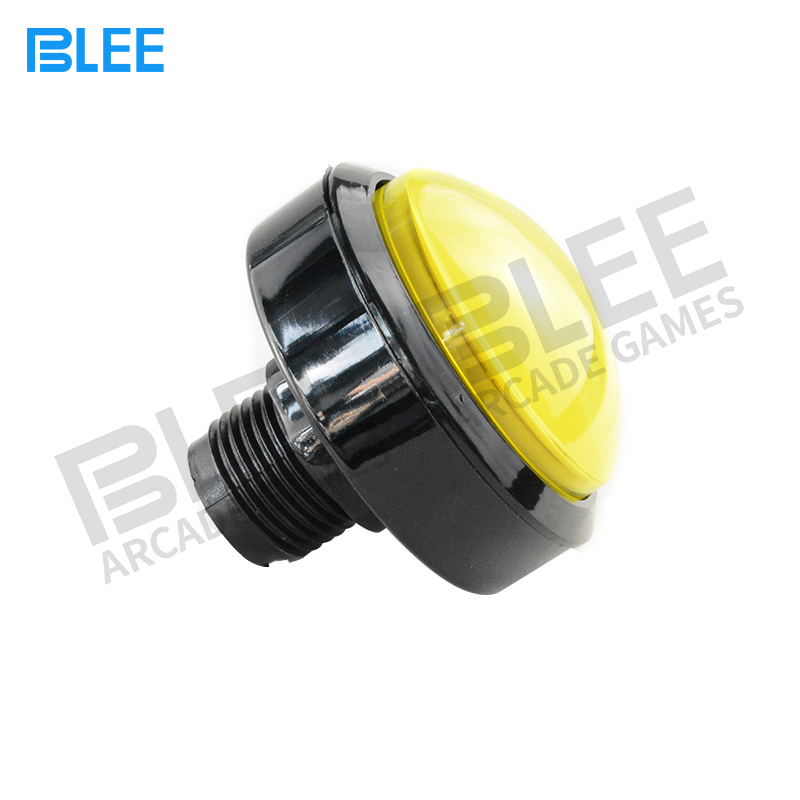 BLEE-Find Sanwa Buttons 30mm Led Arcade Buttons From Blee Arcade Parts-1