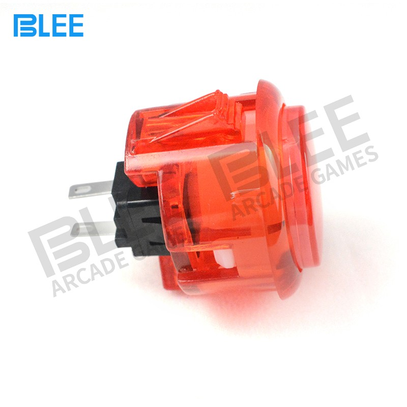 BLEE-Arcade Joystick Buttons Manufacture | Free Sample Different Colors-3