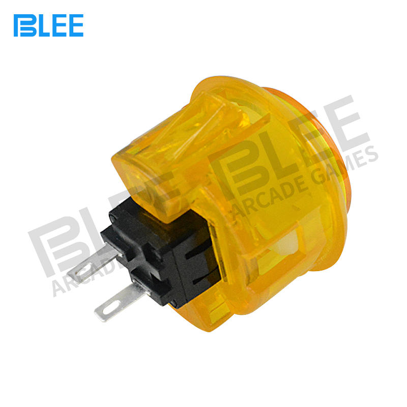 BLEE players arcade push buttons order now for aldult