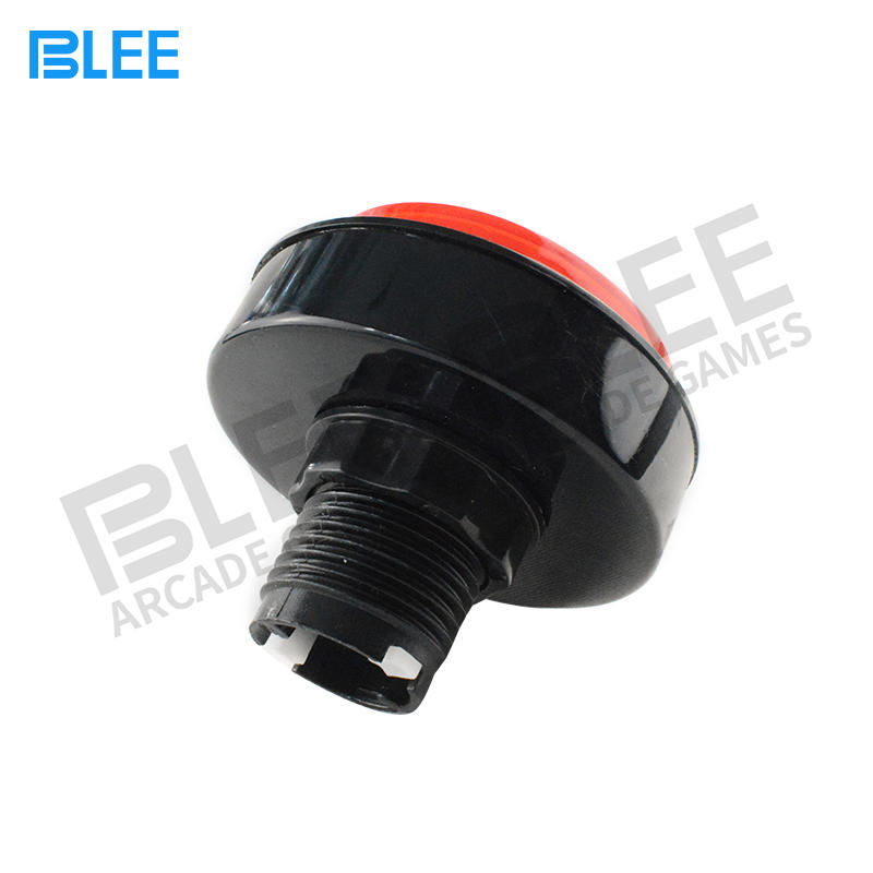 Free Sample Round 60MM Arcade Push button
