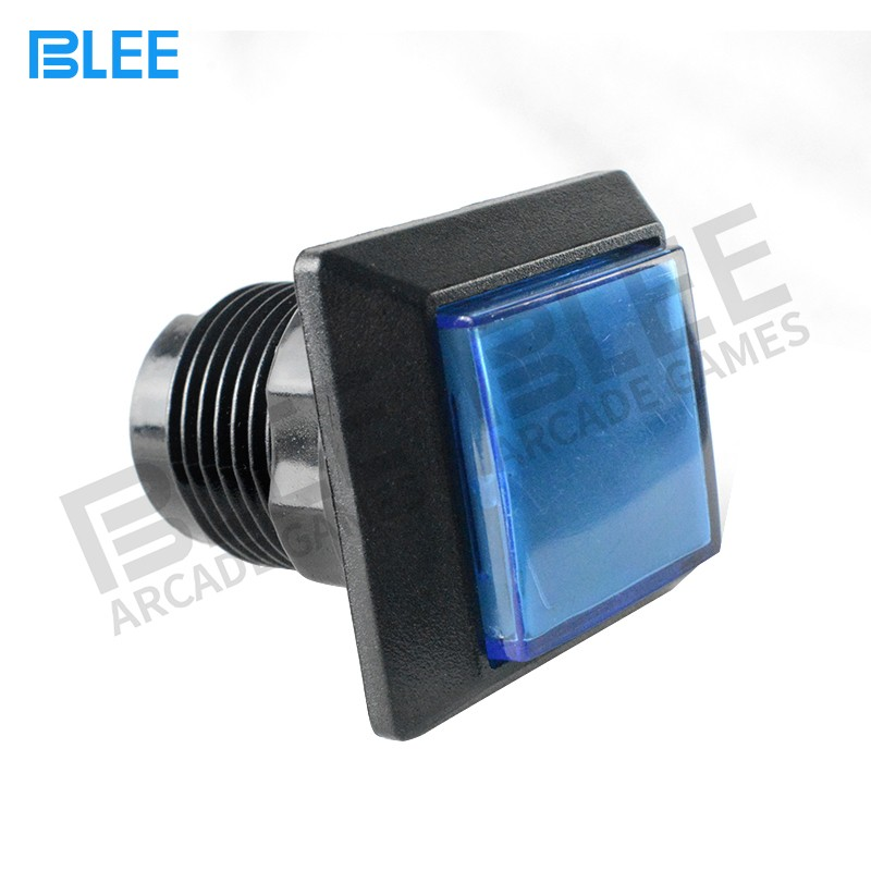 BLEE-Arcade Push Buttons Mame Arcade Factory Low Price Diy
