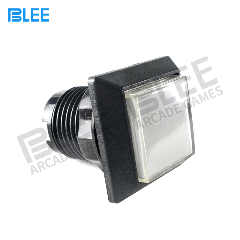 BLEE-Professional Arcade Push Buttons Happ Buttons Manufacture