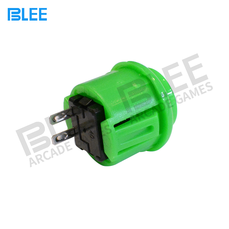 BLEE-Manufacturer Of Arcade Button Set Arcade Factory Cheap Price-3