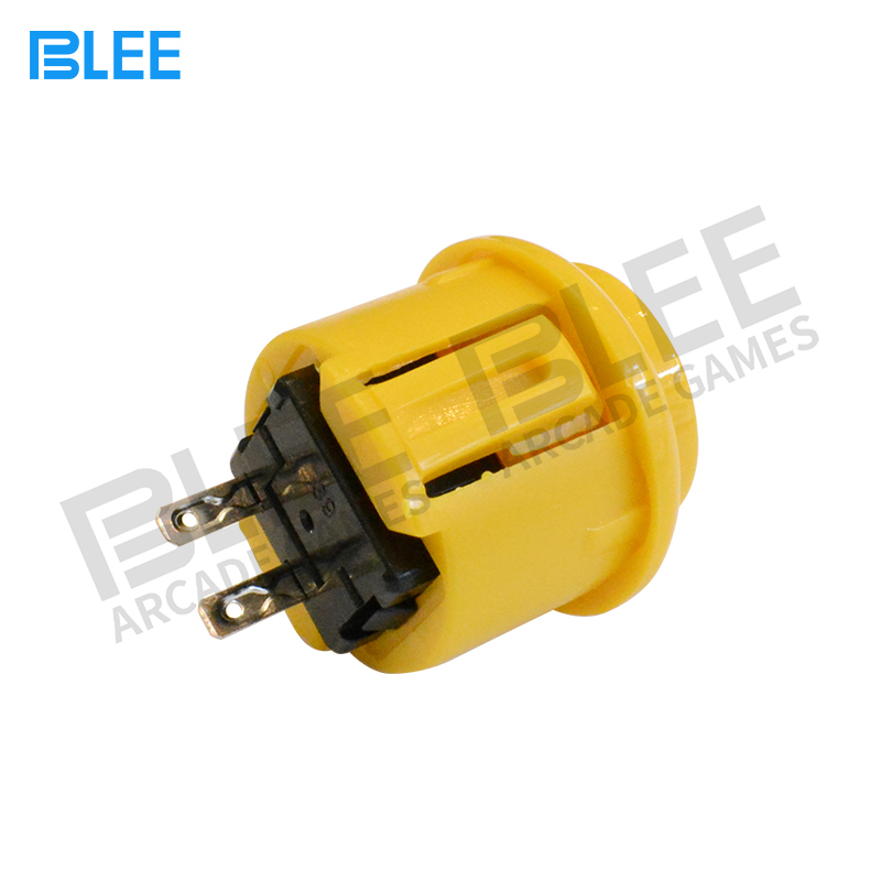 BLEE-Sanwa Joystick And Buttons Small Arcade Buttons Supplier-3