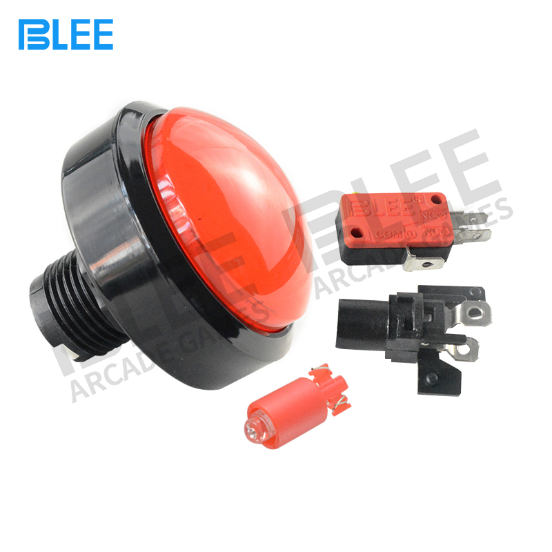 BLEE-Arcade Push Buttons Arcade Joystick And Buttons Supplier-1
