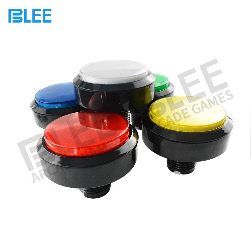 Arcade Factory cheap arcade buttons