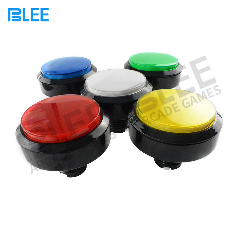MAME Arcade Factory cheap arcade buttons