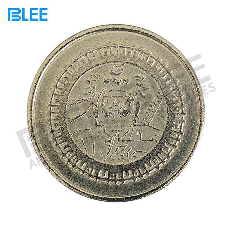 Arcade coin