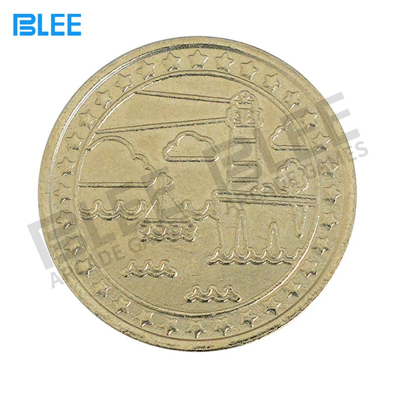 BLEE-Arcade Coins For Sale | Personalized Token Coins Factory-2