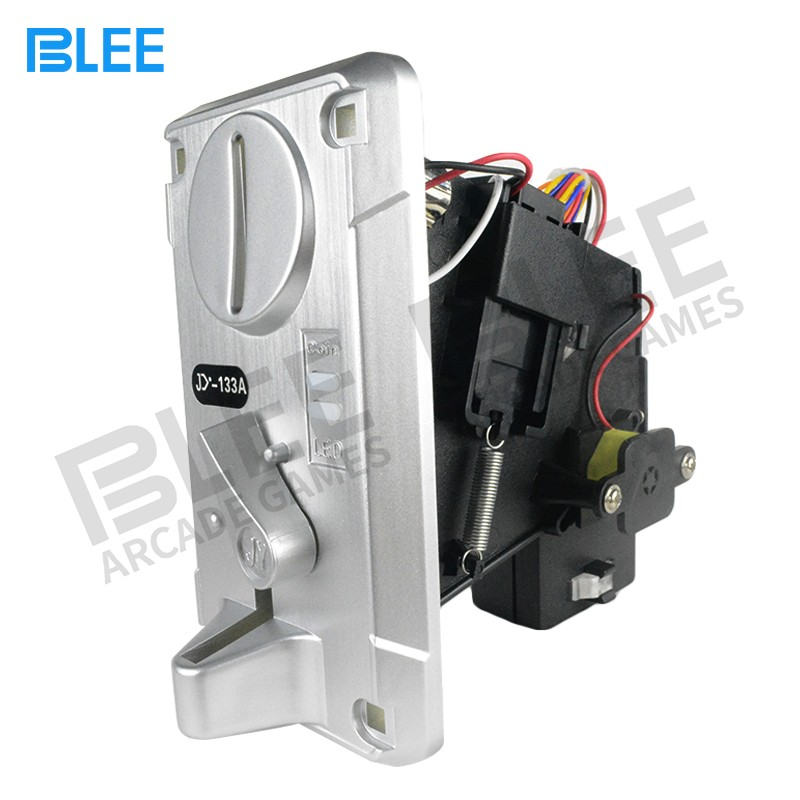 BLEE-Find Coin Acceptors Coin Acceptor Manufacturer From Blee Arcade