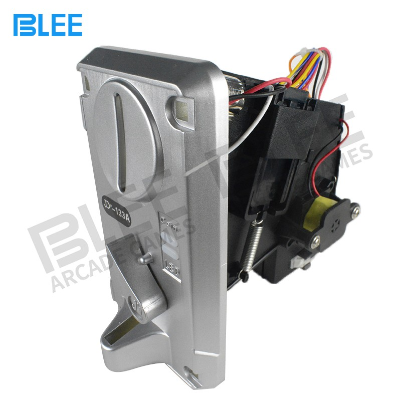 BLEE-Professional Coin Acceptors Programmable Coin Acceptor