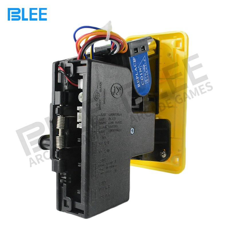 BLEE-High-quality Electronic Coin Acceptor | Affordable Coin Selector-2