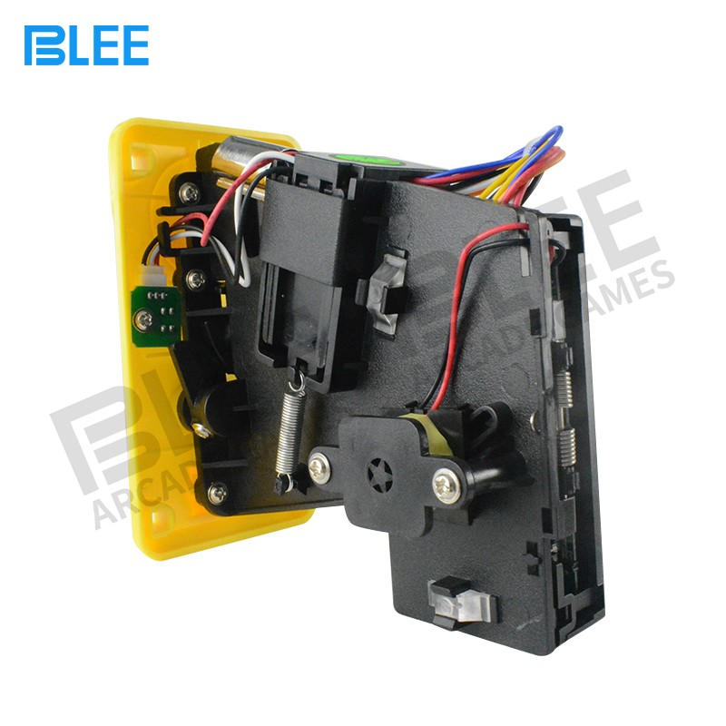 BLEE-High-quality Electronic Coin Acceptor | Affordable Coin Selector-3