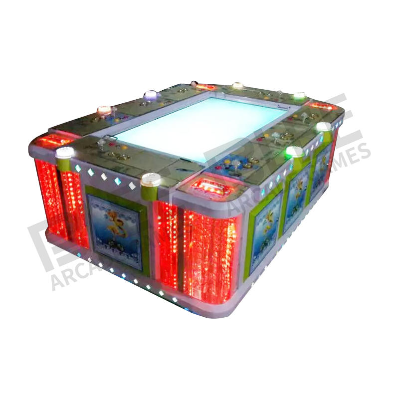 Arcade Game Machine Factory Direct Price fish game machine