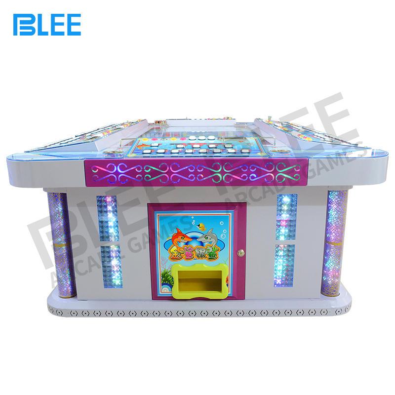 Arcade Game Machine Factory Direct Price fish hunter game machine