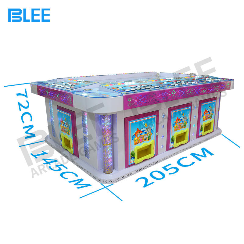 Arcade Game Machine Factory Direct Price fish hunter game machine