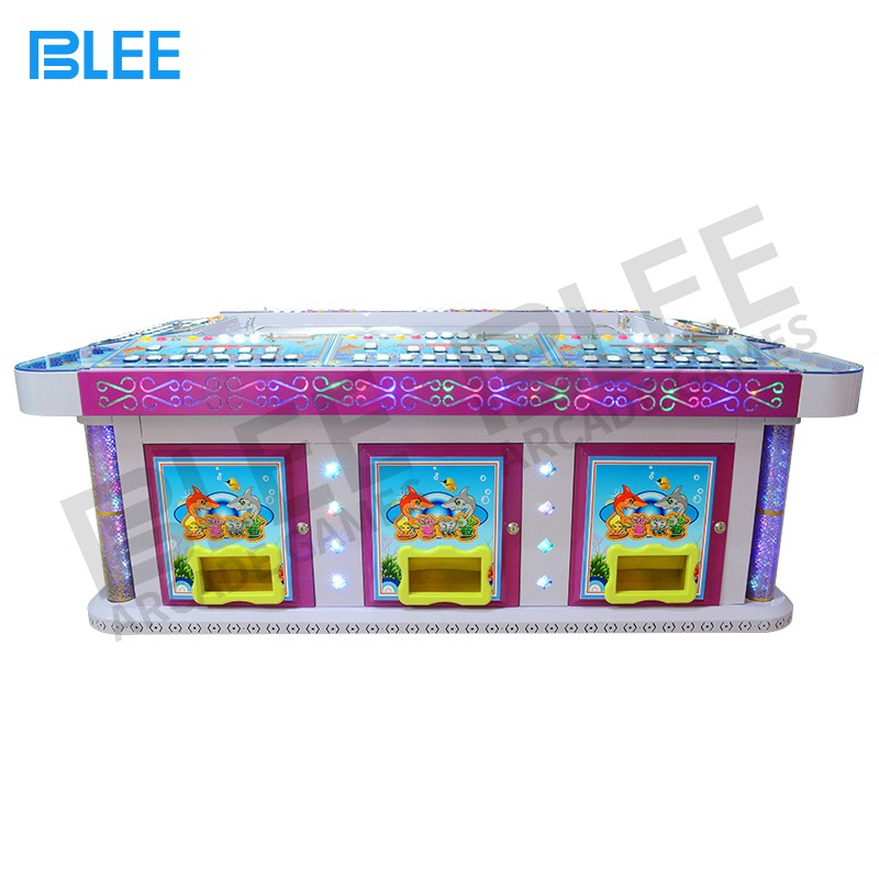 BLEE-Arcade Game Machine Fish Hunter Game Machine