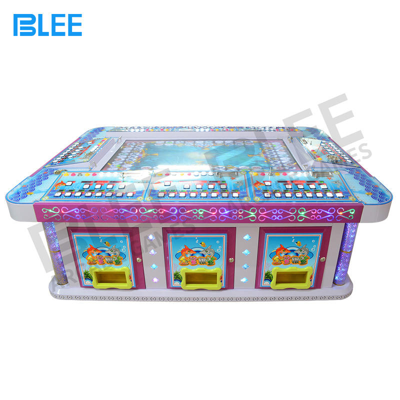 Arcade Game Machine Factory Direct Price fish hunter arcade game machine