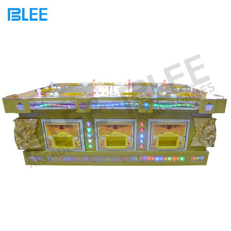 Arcade Game Machine Factory Direct Price fish machine game