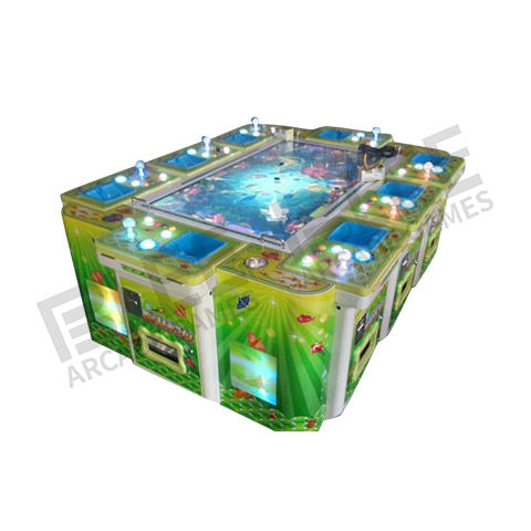 Arcade Game Machine Factory Direct Price arcade fishing game machine