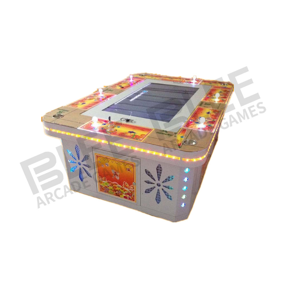 Arcade Game Machine Factory Direct Price shooting fish game machine
