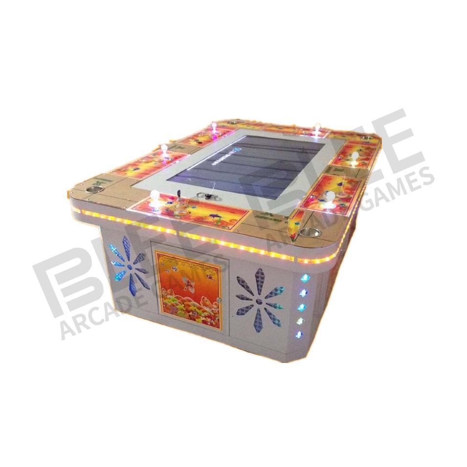 Arcade Game Machine Factory Direct Price shooting fish game machine