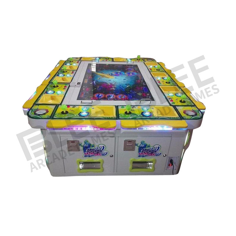 Arcade Game Machine Factory Direct Price gambling game machine fish hunter