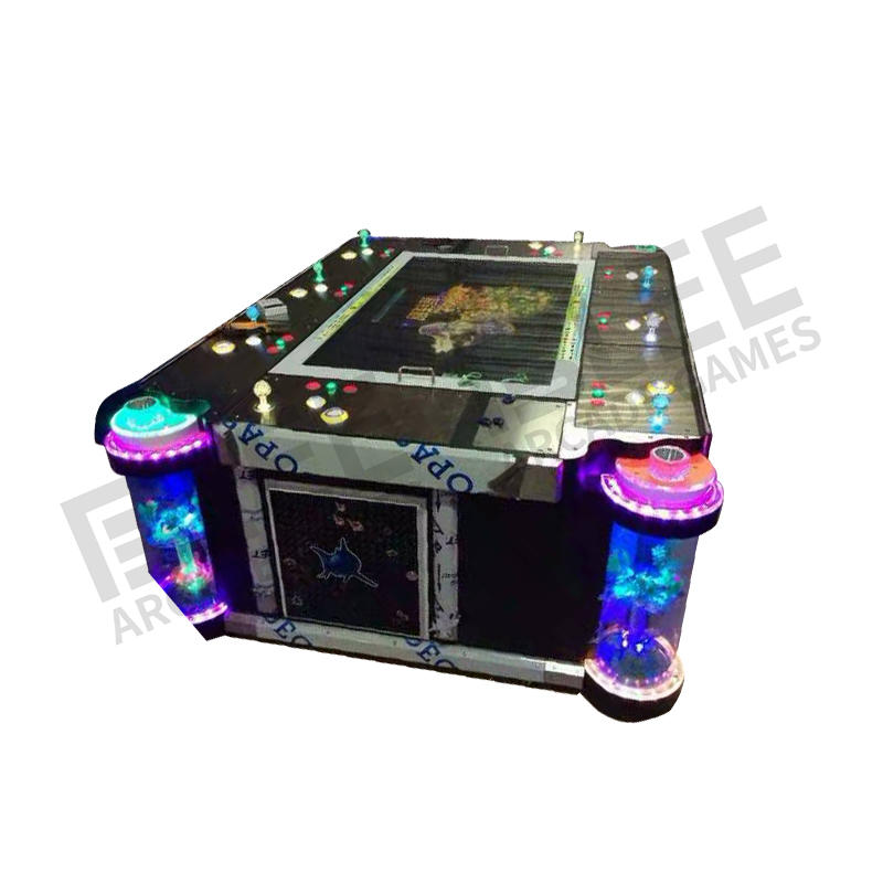 Arcade Game Machine Factory Direct Price fishing arcade machine
