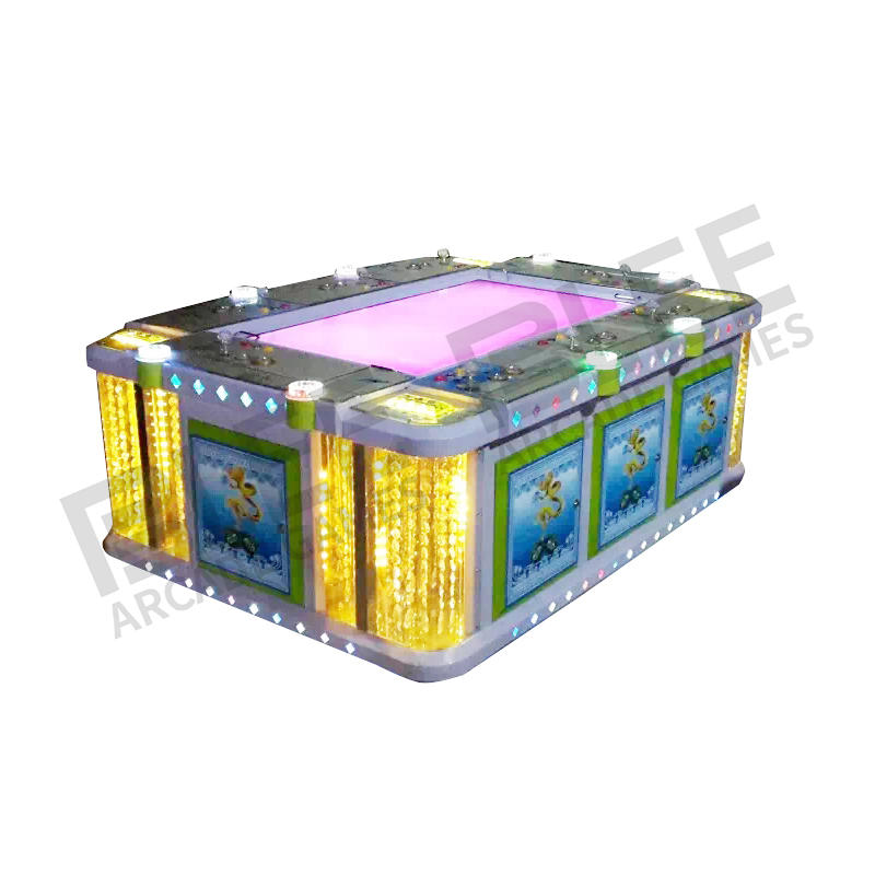 Arcade Game Machine Factory Direct Price arcade fishing game