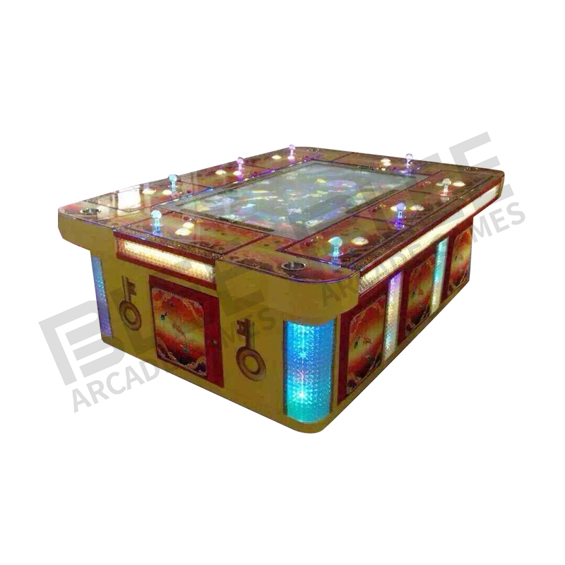 BLEE-Affordable Arcade Fishing Game | Custom Arcade Machines Company