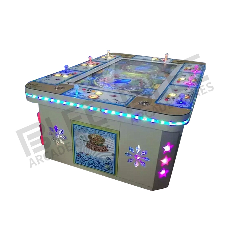 BLEE funny desktop arcade machine China manufacturer for convenience store-1