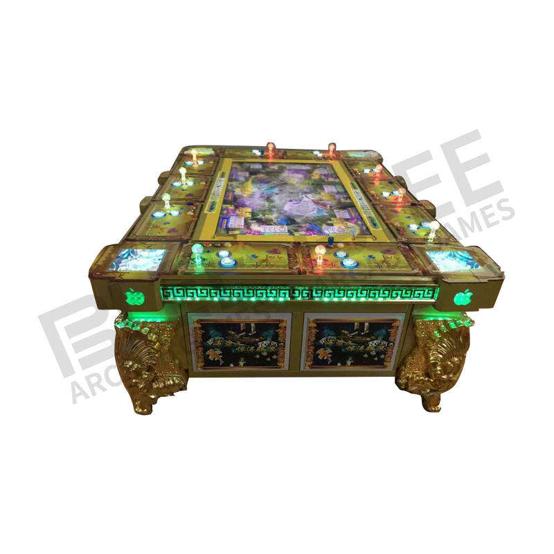 Arcade Game Machine Factory Direct Price arcade fishing machine