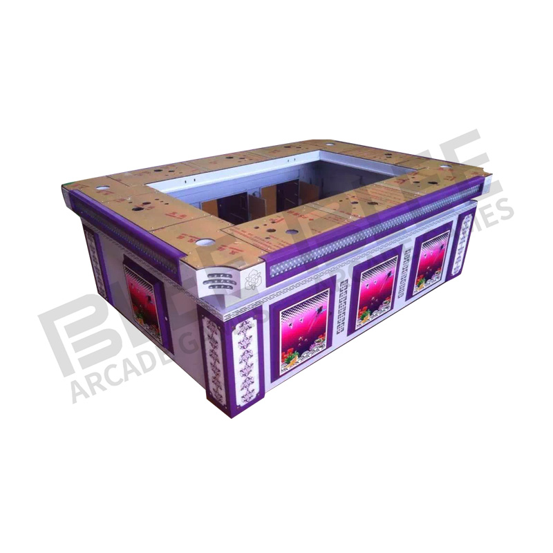 BLEE-Professional Coin Operated Arcade Machine Table Arcade Game