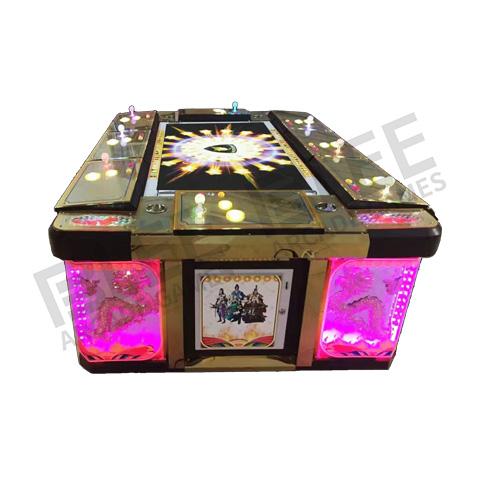 BLEE-High-quality Best Arcade Machine | Arcade Game Machine Factory