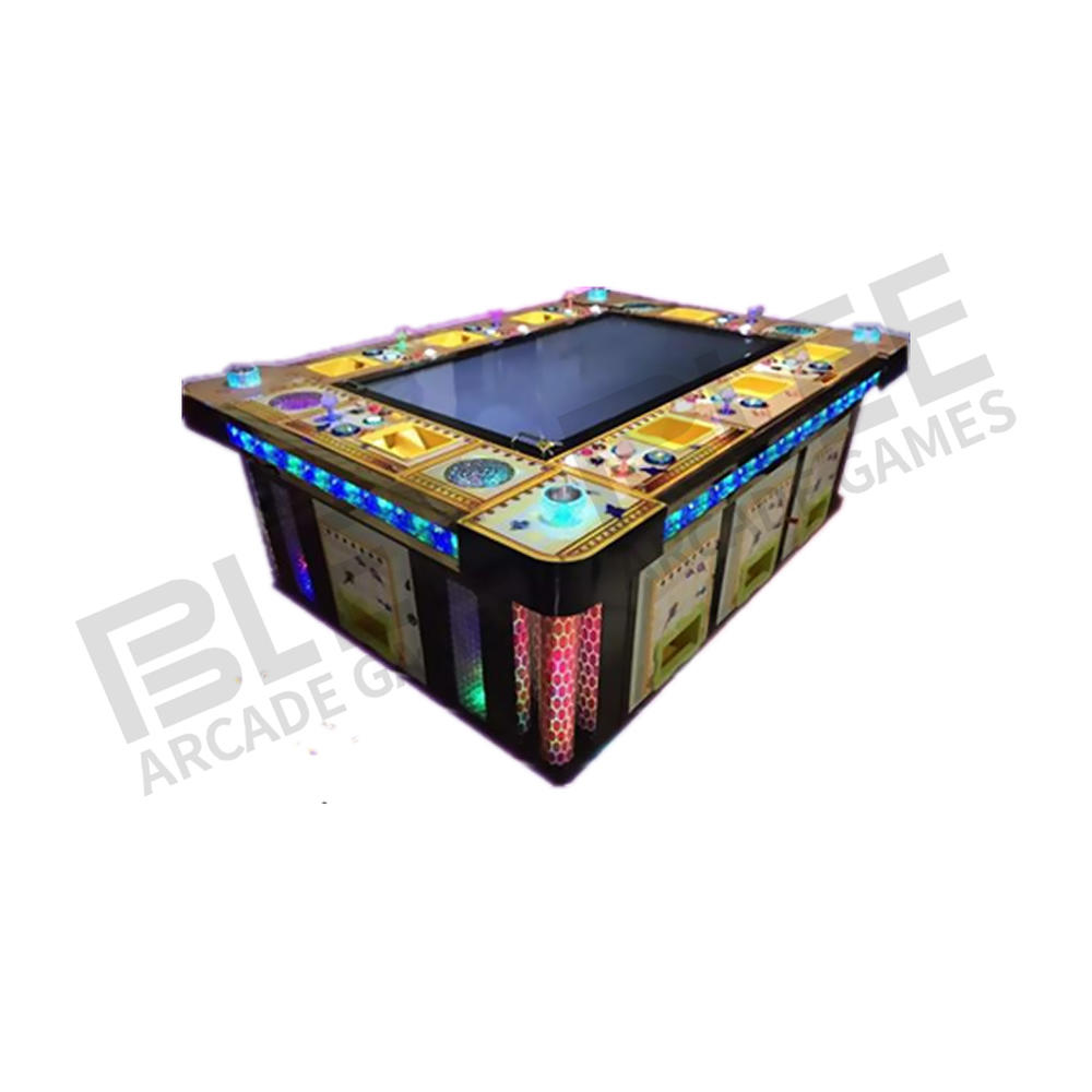 Affordable fish table game